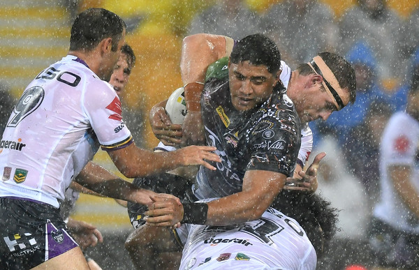 Storm+v+Cowboys+NRL+Trial+Match+z1vX2Xy5lVkl
