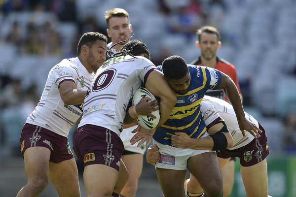 NRL+Rd+7+Eels+v+Sea+Eagles+y2toU24XYssl