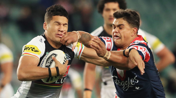 NRL+Rd+15+Roosters+v+Panthers+C0AXWLxPbfNl