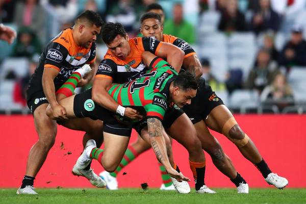NRL+Rd+25+Rabbitohs+v+Tigers+ml9PDrnJyOCl
