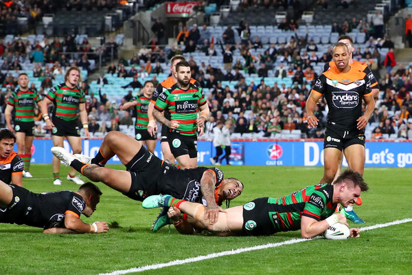 NRL+Rd+25+Rabbitohs+v+Tigers+mr67T8HaQBdl