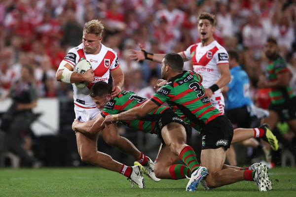 NRL+Semi+Final+Rabbitohs+v+Dragons+aZjVwjBWYuyl
