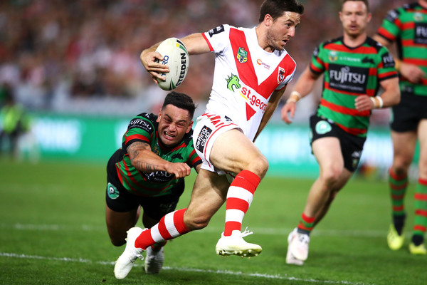 NRL+Semi+Final+Rabbitohs+v+Dragons+UsCnF84SS_nl