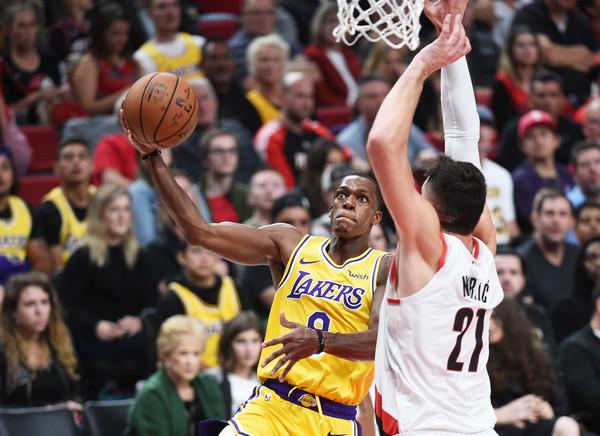 Los+Angeles+Lakers+v+Portland+Trail+Blazers+yL5XLDGCVbkl