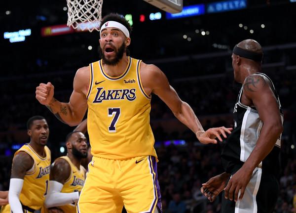 San+Antonio+Spurs+v+Los+Angeles+Lakers+1B89q_SVGYrl