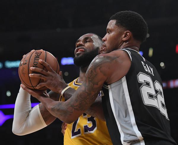San+Antonio+Spurs+v+Los+Angeles+Lakers+fNcvJoag6o-l