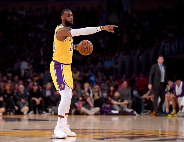 San+Antonio+Spurs+v+Los+Angeles+Lakers+IorUqowoH0Il
