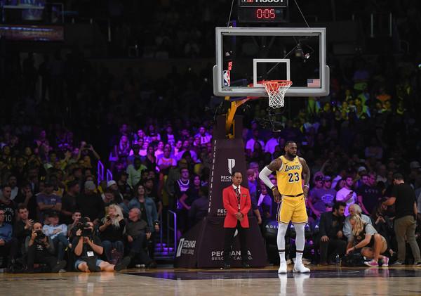 San+Antonio+Spurs+v+Los+Angeles+Lakers+XqNDZWBE-eIl
